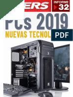 PC´S NUEVAS TECNOLOGIAS 2019