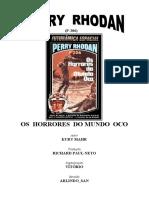 P-206 - Os Horrores do Mundo Oco - Kurt Mahr.doc