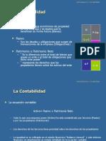 Unidad II Ecuación Contable _ Elaboración de los Estados Financieros - Resumen BG y ER