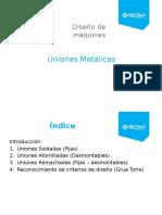 9_Uniones Metálicas_OK