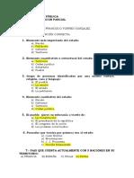 examen ADMP