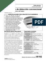 Detector fototermico Siemens
