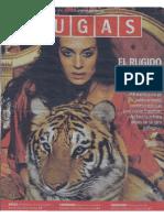 MÓNICA NARANJO - FUGAS (11.11.2011)