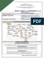 (ACTIVIDAD A REALIZAR) SESIÓN No. 4 CIENCIAS NATURALES - BIOLOGIA CICLO IV
