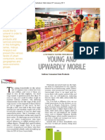 Young and Upwardly Mobile