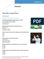 FIFA-2018-worksheet