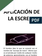 APLICACIÓN DE LA ESCREPA.ppt