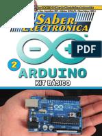 arduino 2_Saber Electronica_Kit Básico
