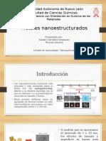 metales nanoestructurados