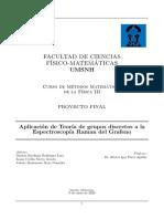 Aplicación_de_Teoría_de grupos discretos a la Espectroscopía Raman del Grafeno.pdf