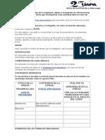 Examen VeroOrientaciones Para El Portafolio, Válido Por La Prueba Final.