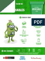 Afiches Reciclamigos