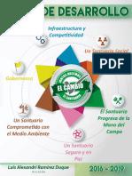 Plan de Desarrollo 2016-2019  Santuario Ant..pdf