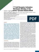 Wucherpfenning 2008 Cell Paper