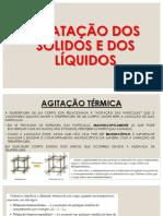 dilatação térmicaaluno