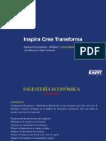 Ingeniería Económica MÓDULO 1-2015 (2)