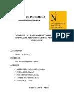 INFORME GEOESTADISTICA 2