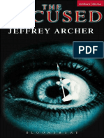 The Accused - J. Archer
