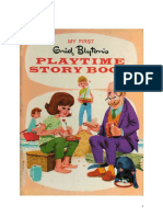 Blyton Enid My First Playtime Story Book