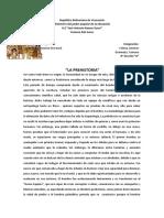 287096094-Ensayo-de-La-Prehistoria- NOO.docx