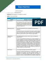 Caso práctico Metodología de la Investigación Científica_Carmen Fabiola Romero Sandoval