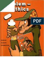 Carol E. Greenes, Rika Spungin, Justin M. Dom Brow Ski - PROBLEM-MATHICS (Mathematical Challenge Problems With Solution Strategies) - Creative Publications, 1977 - 141p