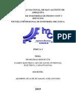 CARATULA DE FISICA 3