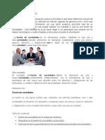 FUSIÓN EN SOCIEDADES (1)