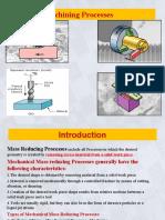 Machining Processes (1)