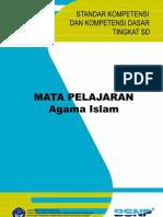 01. Agama Islam Sd-mi