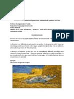 Guía literatura 3 medio