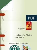 cap 4 fredy FUNCION DE LOS PASTORES.pptx