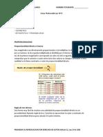 Guía Matemáticas Nº3
