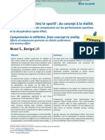 Mémoire DUP Compression in athletes_ from concept to reality. Effects of compression garments on athletic performance and recovery effort..pdf
