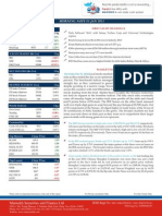 MARKET OUTLOOK FOR 03 JAN- CAUTIOUSLY OPTIMISTIC