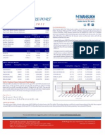 DERIVATIVE REPORT FOR 03 JAN - MANSUKH INVESTMENT AND TRADING SOLUTIONS
