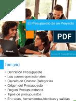 elpresupuestodeunproyecto-111119142756-phpapp02