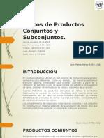 GRUPO Nº1 - COSTOS DE PRODUCTOS CONJUNTOS Y SUBCONJUNTOS