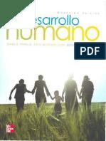 Desarrollo Humano - Papalia 11ª Edicion 2010