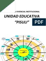 CALENDARIO VIVENCIAL INSTITUCIONAL NANCY