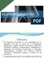 Ingeniería Estructural introducción