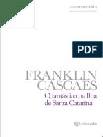 O fantástico na Ilha de Santa Catarina e-book.pdf