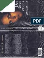 Malika Mokeddem - Des rêves et des assassins.pdf