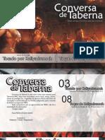 Conversa de Taberna #03