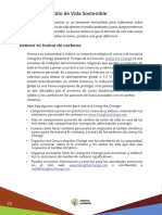 guide 2019 ES Incentiva un Estilo de Vida Sostenible