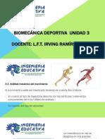 biomecanica unidad 3