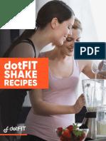 dotfit-shake-recipes