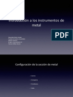 INTRODUCCIÓN A LOS METALES