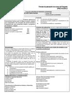 Planeación del curso-Diseño y Análisis Asistido por Computadora