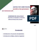 Tema 0_3-Introducción a los procesos de manufactura-Lasalle